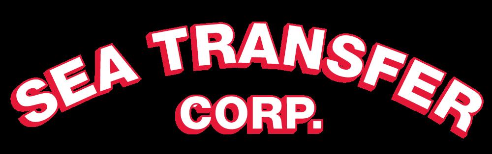 Sea Transfer Corp  - Intermodal Drayage, NY, NJ, CT